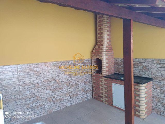 Fc/ Casa em Unamar muito bem localizada - Foto 9