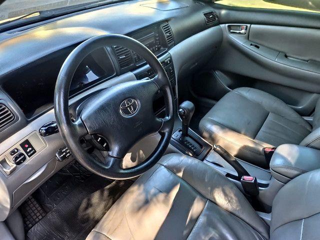 Toyota Corolla SE-G Automatico - Foto 9
