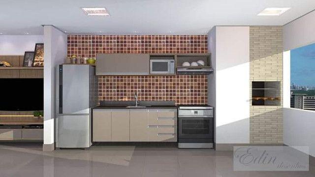 Apartamento Parcelado Direto no boleto em Caldas Novas - Foto 13