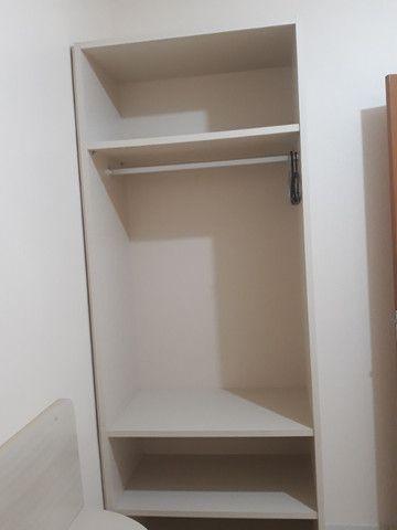 Aluguel Anual APT de 01 dormitório - Foto 6