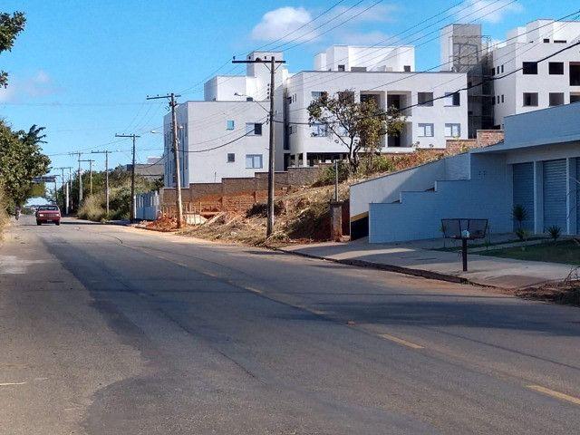 Lotes de 1.000 m² no Bairro Lagoa Mansões em Lagoa Santa - R$35.000,00 + Parcelas