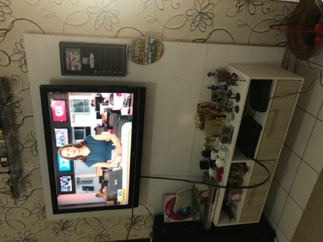 Rack e TV - Foto 2