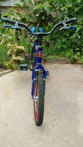 Bicicleta cemi Nova  - Foto 5
