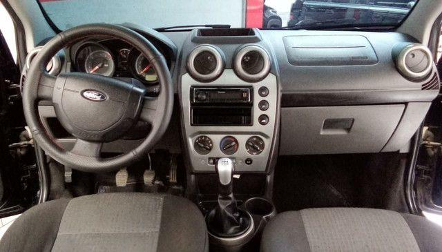 Fiesta Sedan 2014 ent $$$1000_(até 48x) - Foto 2