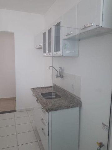 Aluga Apartmento, Condominium Rio Bandeira, 2 quartos, Parque das Flores II