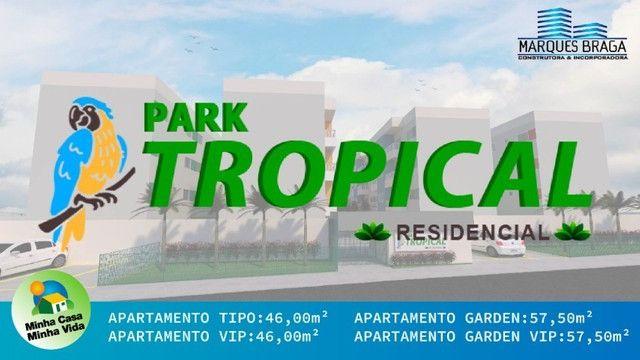 Residencial Park Tropical