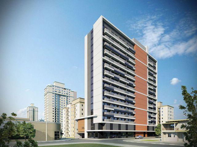 Sala comercial para venda, Centro, Curitiba - SA1820.