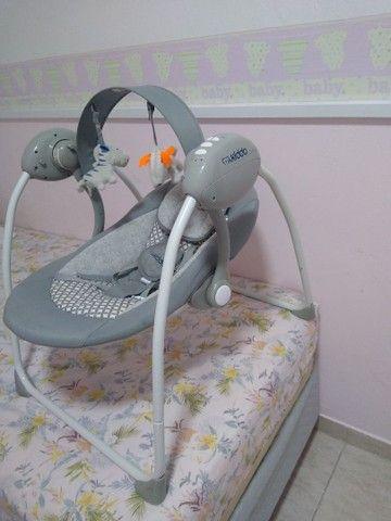 Cadeira de balanço Kiddo - Foto 2