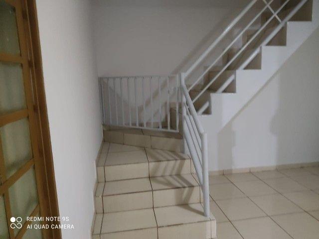 Sobrado para venda com 150 metros quadrados com 3 quartos em Jardim Clarissa - Goiânia - G - Foto 4