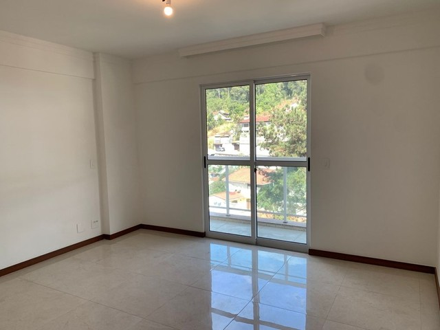 Apartamento com 3 dormitórios, 113 m², R$ 660.000 - Tijuca- Teresópolis/RJ. - Foto 7
