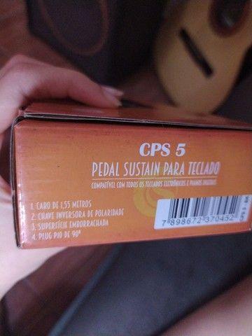 Pedal Sustain  - Foto 2
