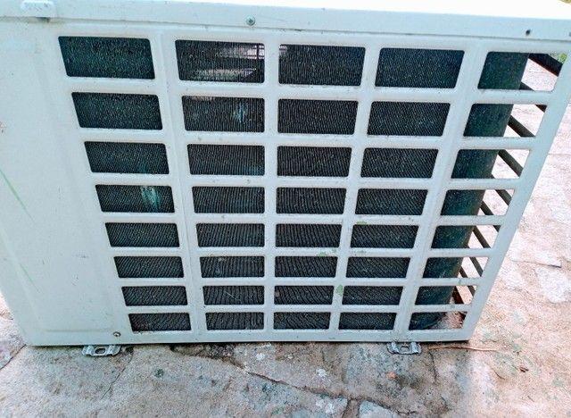 Ar condicionado condensador 12mil - Foto 2