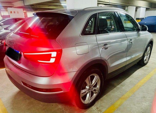 Audi Q3 1.4! Econômico! 37mil km! Aceito Troca!
