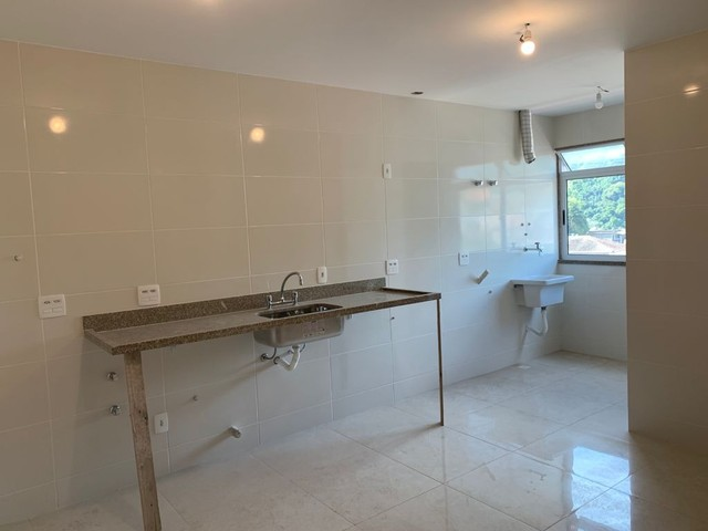 Apartamento com 3 dormitórios, 113 m², R$ 660.000 - Tijuca- Teresópolis/RJ. - Foto 15