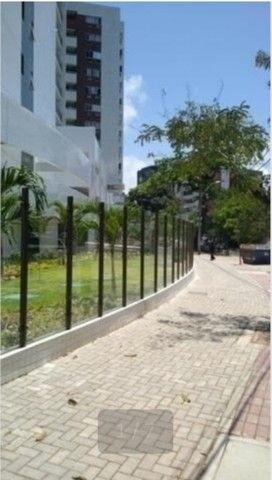 AX- Oportunidade Vendo Flat mobiliado em Setúbal (Edf. Costa das Palmeiras) - Foto 4