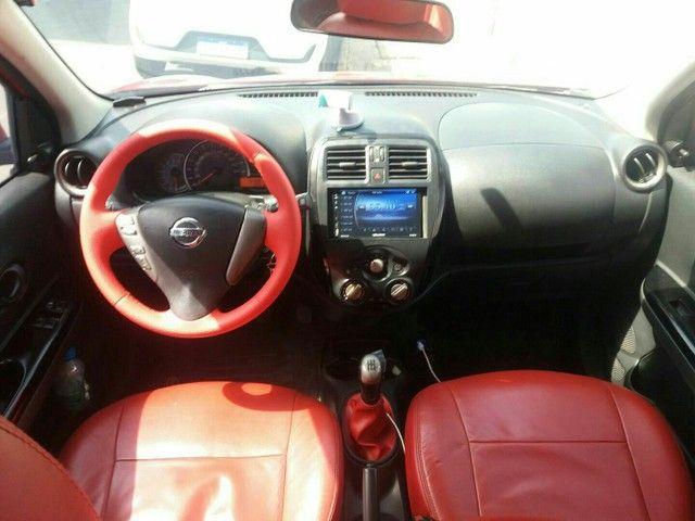 Nissan march 2015/16 1.0 - Foto 3