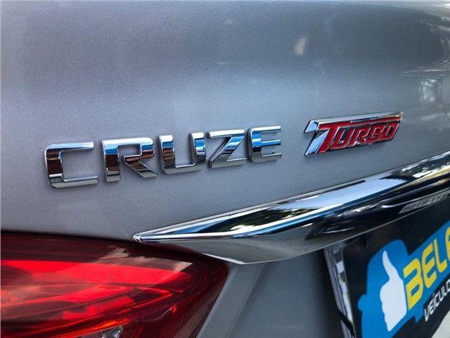 Gm Chevrolet Cruze, LTZ, todo revisado, único dono, muito novo. - Foto 8
