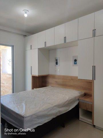 Apartamento para alugueo anual com 71 m2 com  2 quartos nascente e bem ventil em Cumbuco   - Foto 11