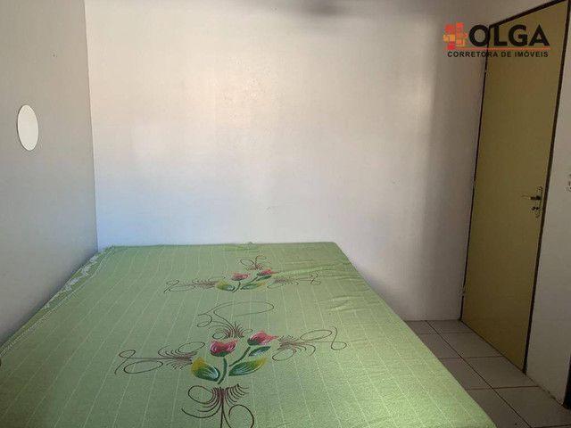 Casa com área gourmet em condomínio fechado, à venda - Gravatá/PE - Foto 16