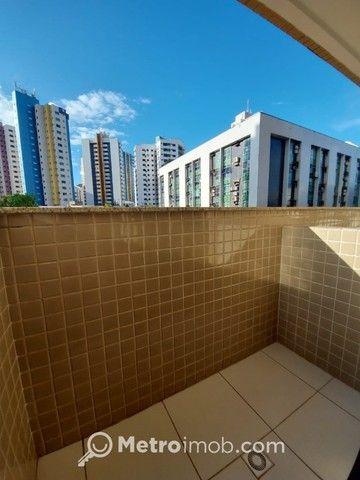 Apartamento com 3 quartos à venda, 105 m² por R$ 690.000 - Jardim Renascença - Foto 17