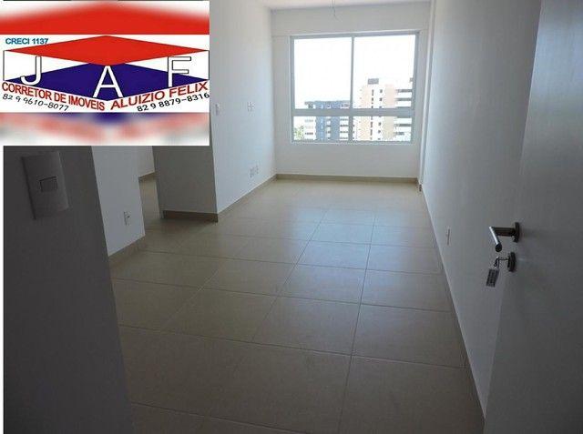 Apartamento para venda com 50 metros quadrados com 2 quartos em Jatiúca - Maceió - AL - Foto 13