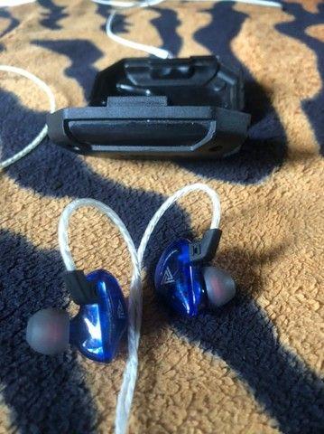 Fone retorno de palco - In ear - Foto 3