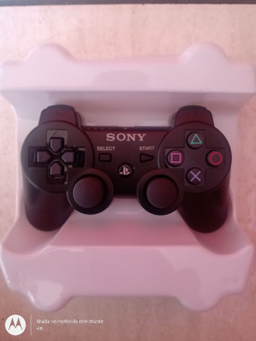 Manete Playstation 3 - Foto 2