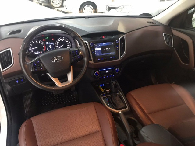 Hyundai creta 2.0 prestige - Foto 19