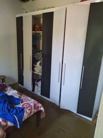Vendo ou troca casa 100,000mil - Foto 3