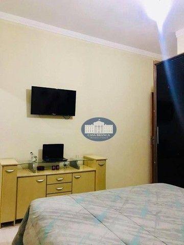 Casa com 2 dormitórios sendo 1 suíte a venda no bairro concórdia! - Foto 9