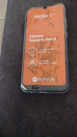 Motorola Moto E6s 64GB - Foto 2