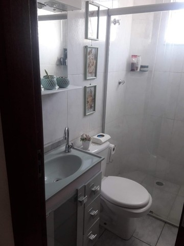 Apartamento - 2 quartos - Monte Castelo - Foto 5