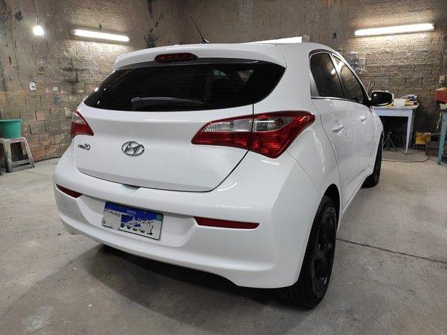 Hyundai HB20 Comfort 1.0 Ano 2018 - Foto 4