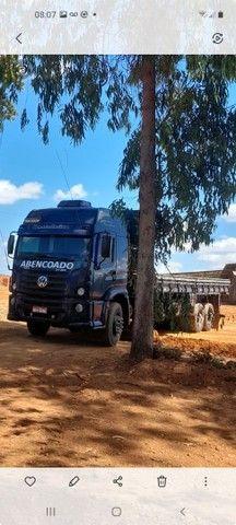 Vendo caminhão 24/250 - Foto 2