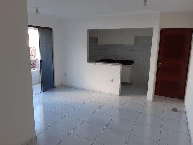 Apartamento 02 Qts na João Câncio em Manaíra para locação! - Foto 6