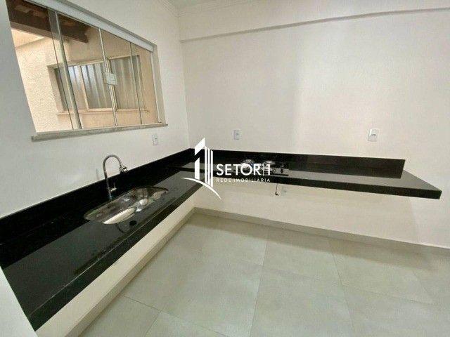 JR - Amplo apartamento 109m² - Cascatinha - Foto 14
