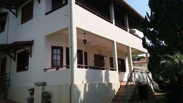 BELO HORIZONTE - Casa Padrão - Braúnas - Foto 16