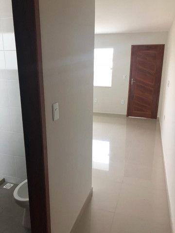 FIT-Casa duplex - 2 suites - porcelanato - otima localização - riviera !!!!! - Foto 7