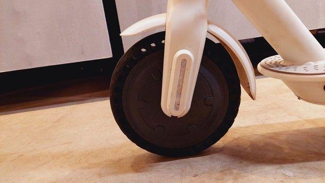 Patinete Elétrico M365 Branco  - Foto 3