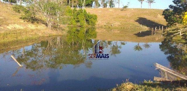 Sítio com 1 dormitório à venda, por R$ 3.150.000 - Zona Rural - Presidente Médici/RO - Foto 18
