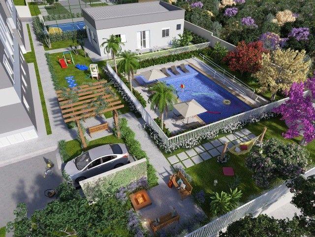 Apartamento com 2 quartos no Bairro Trevo (Pampulha) - (31)98597_8253 - Foto 14