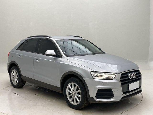 Audi Q3 Q3 1.4 TFSI/TFSI Flex S-tronic 5p - Foto 4