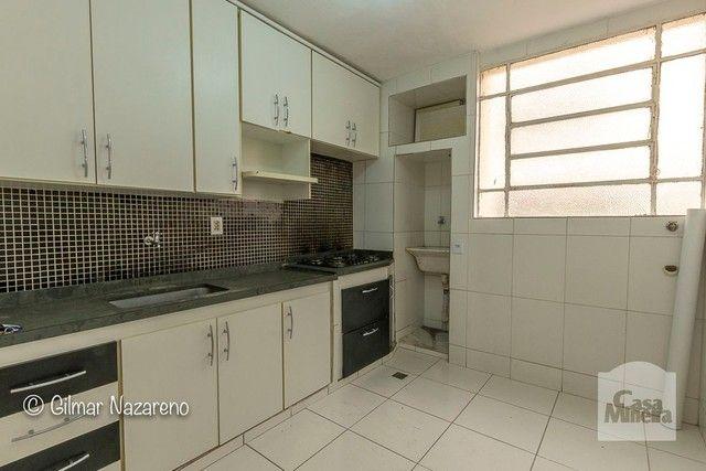 Apartamento à venda com 2 dormitórios em Novo são lucas, Belo horizonte cod:348311 - Foto 13