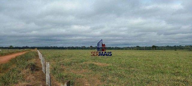 Fazenda à venda, 300 alqueires 250 aberto por R$ 15.000.000 - Zona Rural - São Francisco d - Foto 4