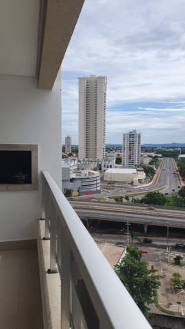 Edifício Jardim D América - Foto 14