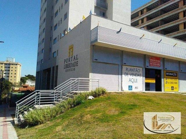 Loja à venda, 36 m² por R$ 255.000 - Liberdade - Belo Horizonte/MG - Foto 12
