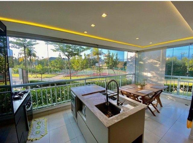 Vendo apartamento com 103m² 3 suítes no Golf Ville - Foto 12