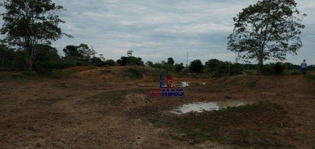 Fazenda com 1 dormitório à venda, por R$ 10.500.000 - Zona Rural - São Francisco do Guapor - Foto 7