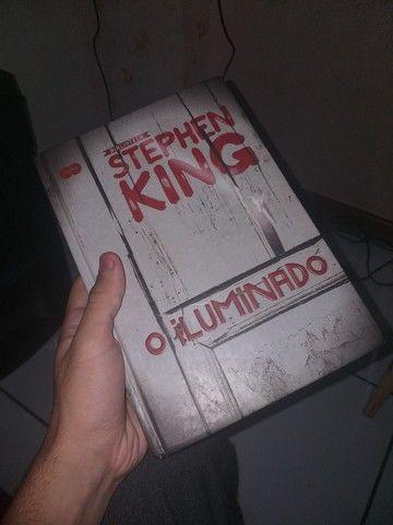 O ILIMINADO- Stephen King