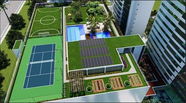 Apartamento 4 suítes à venda, 268 m² por R$ 2.730.000 - Cabanga - Recife/PE - Foto 9